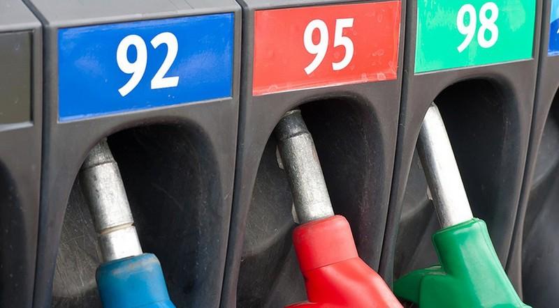 Оборотный штраф за недолив топлива на АЗС России