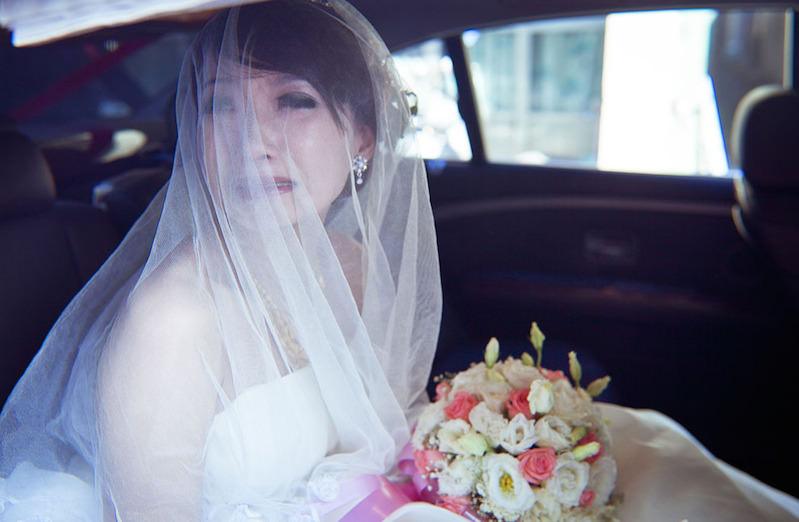 Невеста вышла замуж за труп жениха