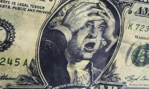 В России спрогнозировали запрет хождения доллара