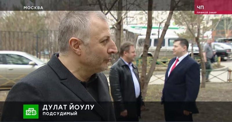 Противостояние Дулата Йоуло и полиции приобрело скандальный характер: пропали изъятые 275 тысяч рублей