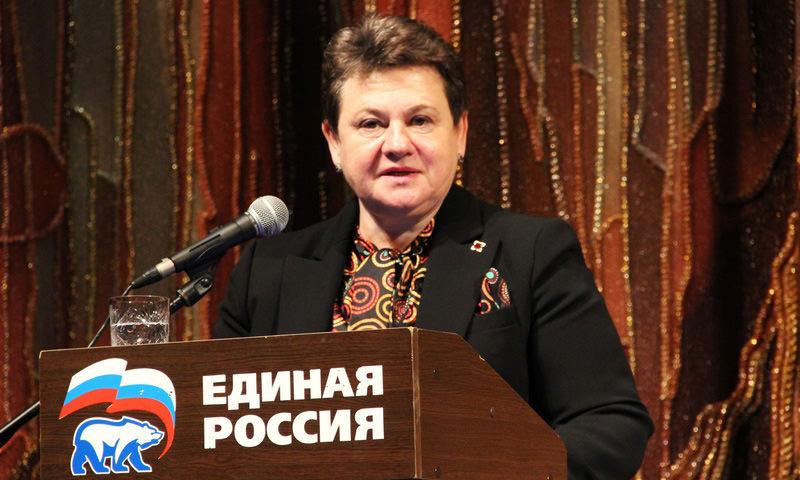 Кандидат ЕР проиграл выборы губернатора во Владимирской области