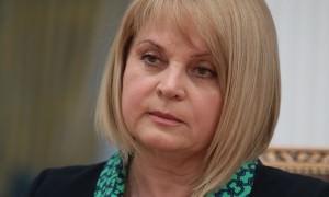 «Сначала мытщательно разберемся»: Элла Памфилова обитогах выборов губернатора Приморья
