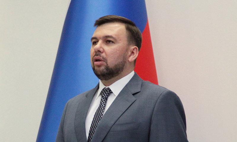 Убийца Захарченко  сдал западные  спецслужбы: Пушилин