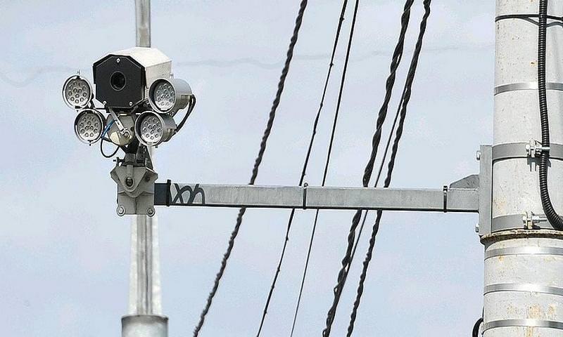 Водителей без страховки будут выявлять с помощью дорожных камер