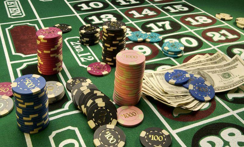 Петербуржец за один вечер потратил 33,3 миллиона рублей в казино Монте-Карло
