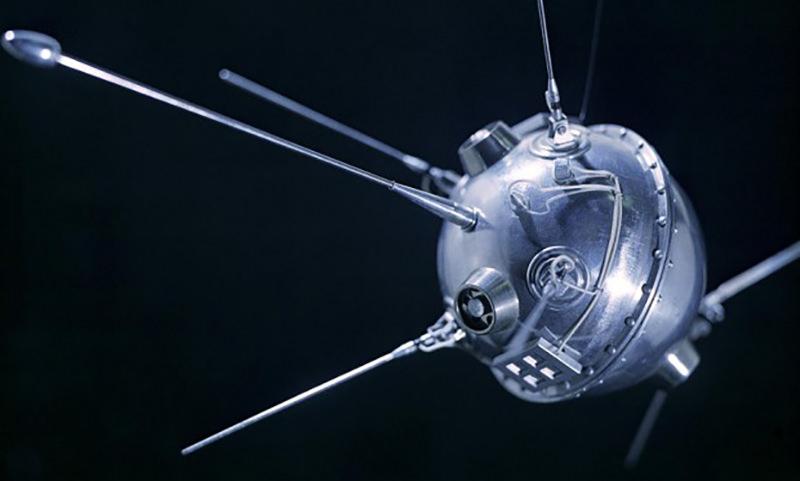 Календарь: 12 сентября - На Луну отправилась станция