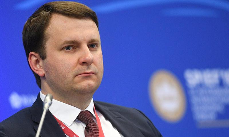 Министр Орешкин назвал реальный курс рубля - 50 за доллар