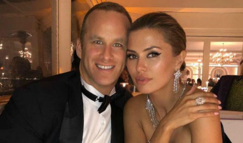 Виктория Боня рассталась с французским миллиардером