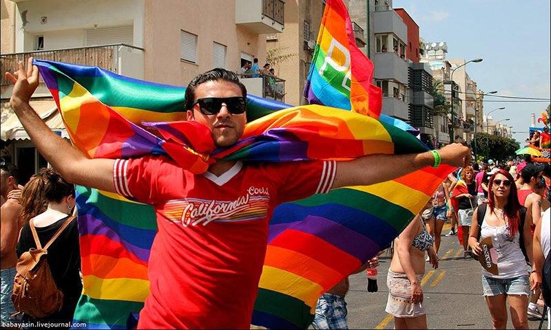 Российский суд заступился за геев
