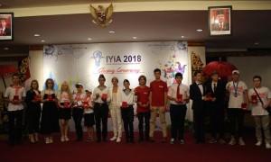 Российские школьники завоевали 17 медалей на межународном конкурсе изобретателей