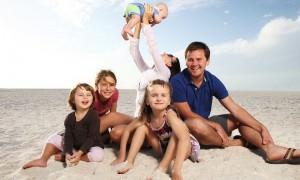 Многодетные родители смогут брать отпуск когда захотят