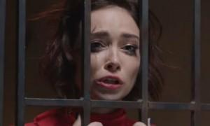«Она бешеная»: Самбурская снялась в клипе Орбакайте