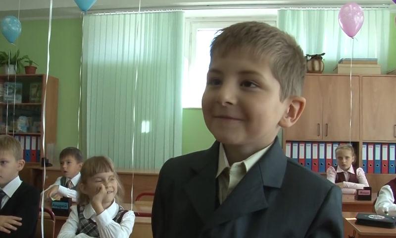 Самый честный в мире школьник