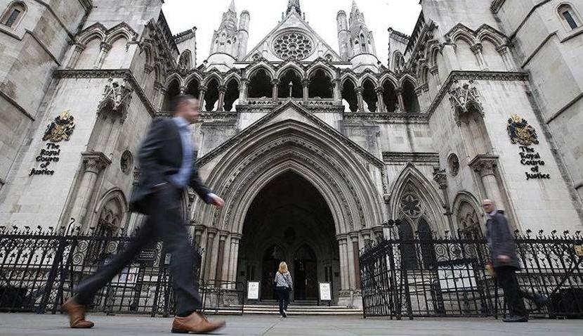 Суд Лондона признал, что Россия купила Крым