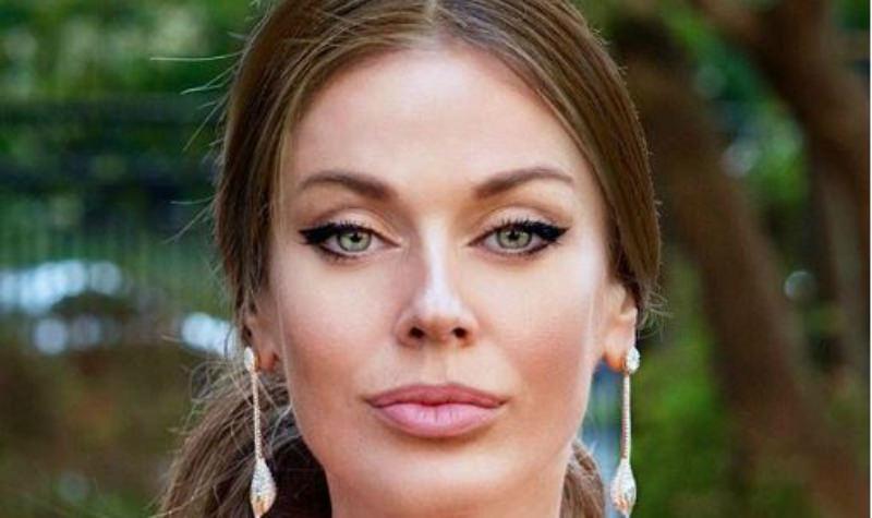 «Растяжек нет»: беременная Таня Терешина показала грудь