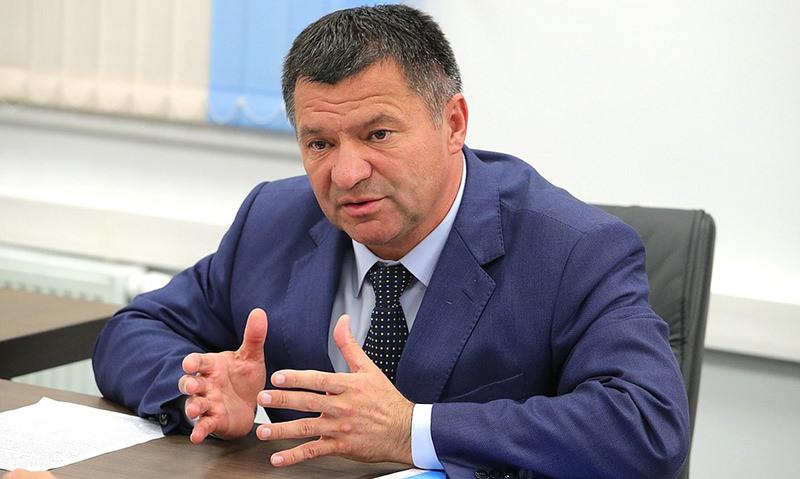 Тарасенко за полчаса несколько раз поменял решение об участии в выборах