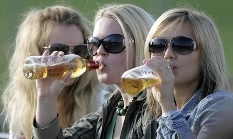 В России решили ввести минимальную цену на пиво