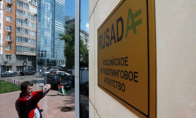 Глава WADA официально подтвердил восстановление статуса РУСАДА