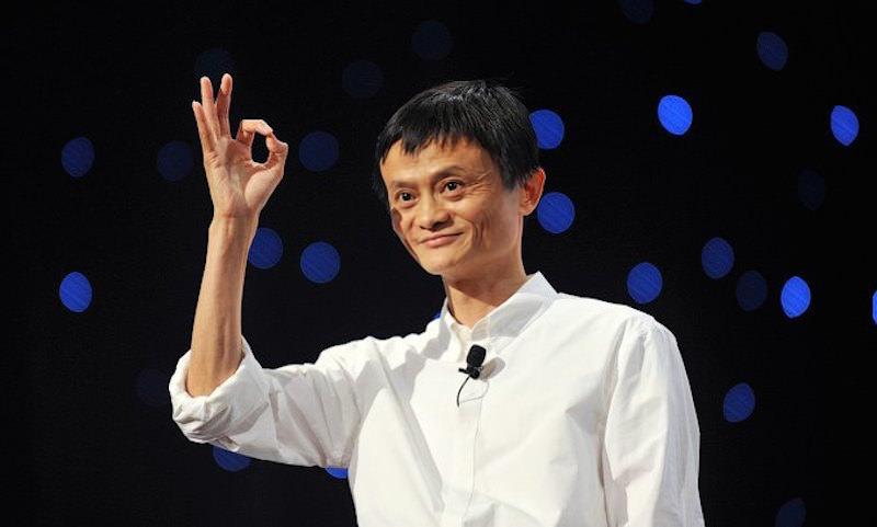Самый богатый китаец на Земле ушел на пенсию