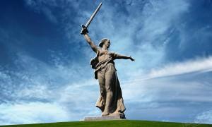 Календарь: 15 октября - День монумента «Родина-мать зовёт!»