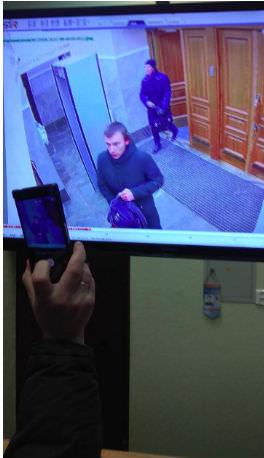 Взрыв у ФСБ в Архангельске устроил студент политехнического колледжа