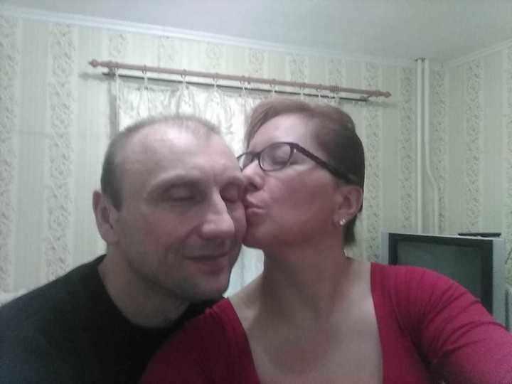 Бывший следователь вышла замуж за нескучного киллера