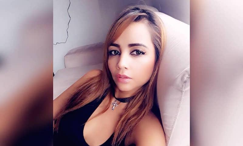 Из монастыря в порно: жительница Колумбии резко сменила карьеру