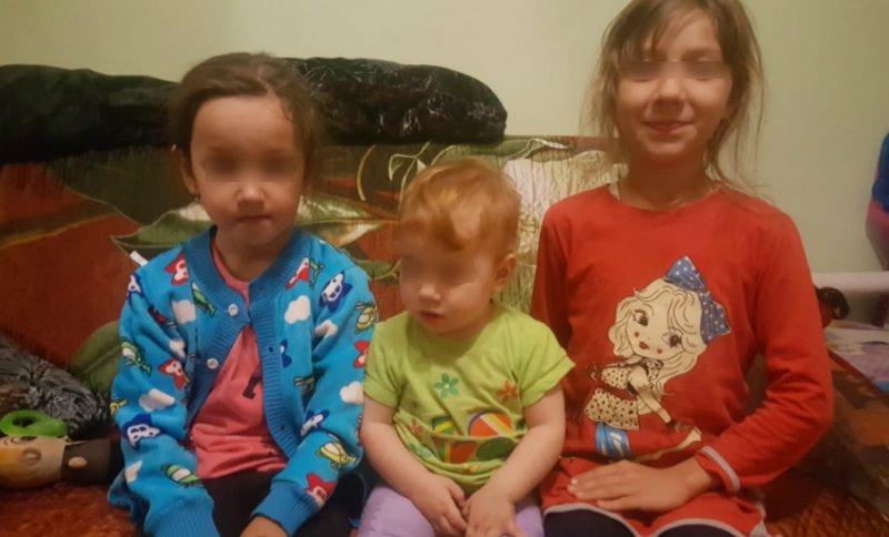 Девочка из Башкирии спасла двух своих малолетних сестер