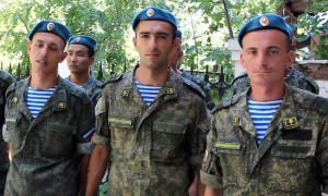 В Новороссийске 25 десантников подставили по уголовному делу о незаконных выплатах