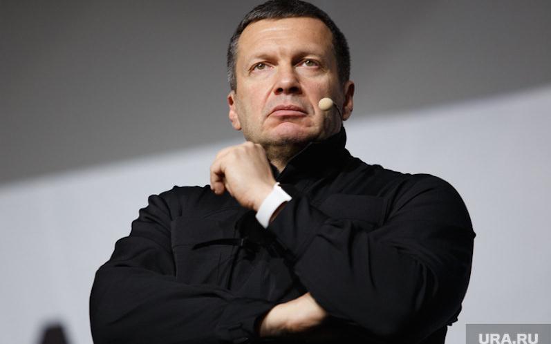 Соловьев потребовал вернуть в России смертную казнь