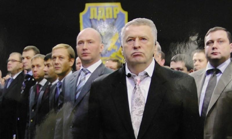 ЛДПР не поддержала иск против пенсионной реформы: Кремль нельзя расстраивать
