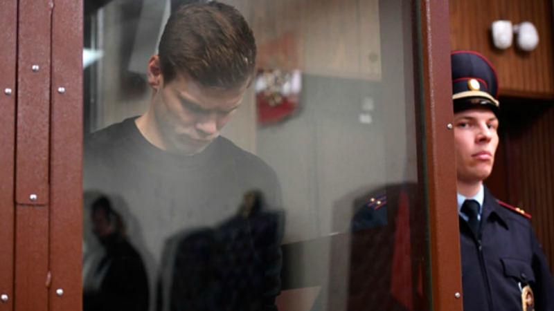 Футболист Мамаев предложил потерпевшим примирение наочной ставке