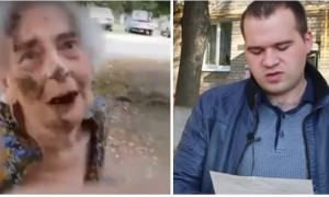 Спас бабушку от агрессивного хулигана - плати штраф