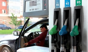 Названа дата резкого скачка цен на бензин