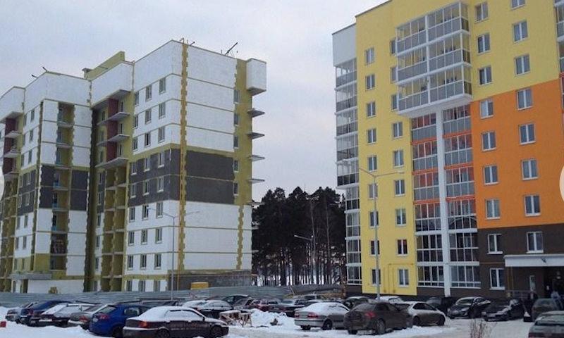 """Бывший гендиректор ответил на публикацию """"Блокнота"""" о банкротстве строительной компании в Екатеринбурге"""