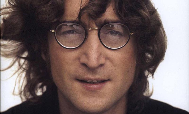 Календарь: 9 октября - День Джона Леннона
