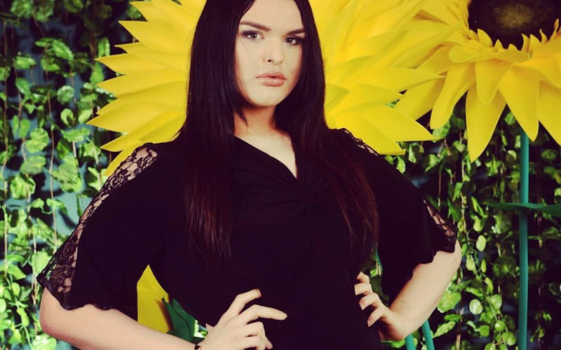 Участница конкурса красоты на Урале оказалась мужчиной