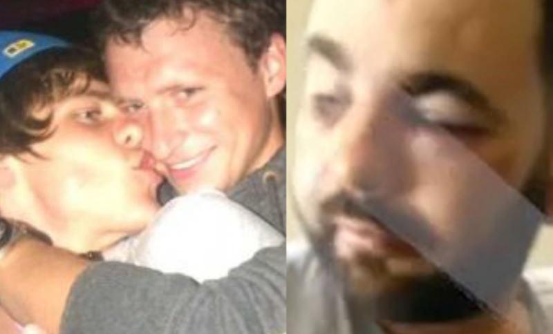 Избитый Кокориным и  Мамаевым водитель описал  подробности нападения