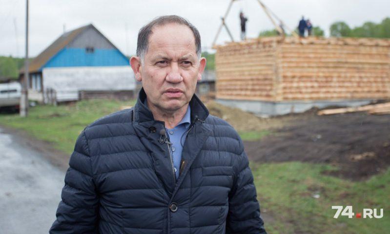 Бизнесмен из Петербурга тратит капитал на возрождение родной деревни
