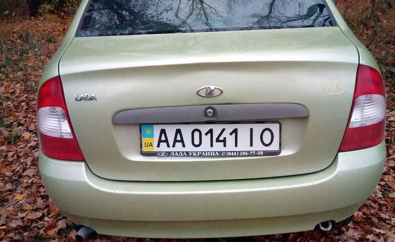 Будем ввозить как газ - реверсом из Европы: украинцы отреагировали на запрет ввозить автомобили из России