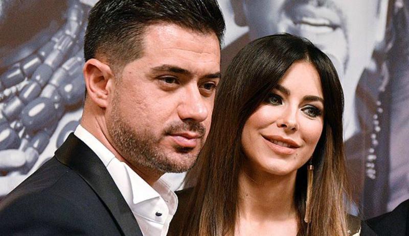 Ани Лорак подала на развод, ее муж в депрессии