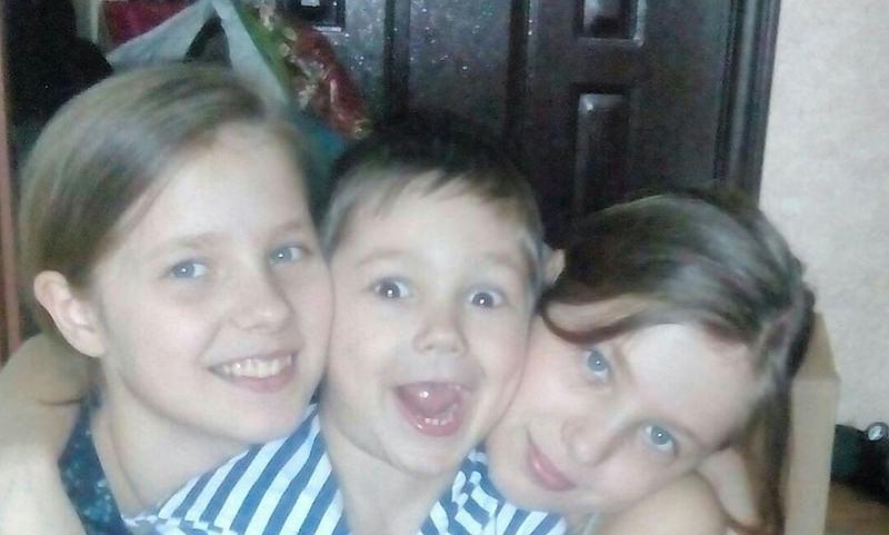 5-летний мальчик  спас маму, у которой  случился приступ