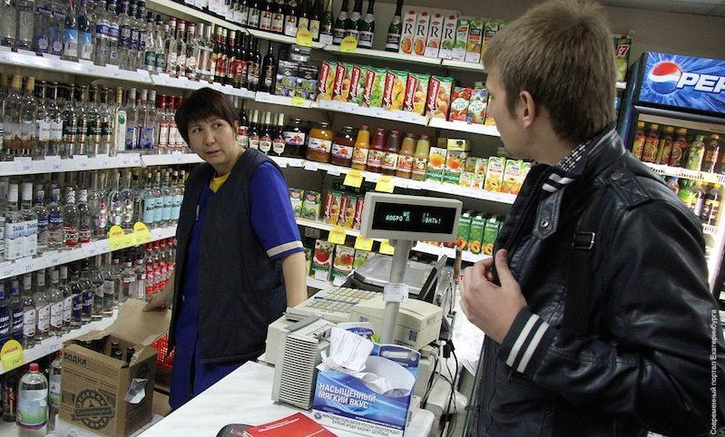 Минздрав запрещает продавать алкоголь пьяным, Минкульт - против