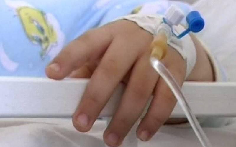 В Челябинской больнице отказались помогать малышу, попавшему в ДТП