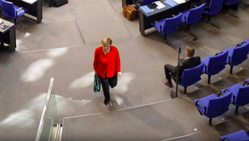 Эпохе Меркель пришел конец