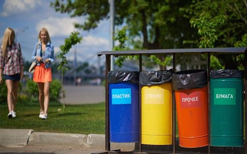 Россиянам обещают снизить тарифы ЖКХ за раздел мусора