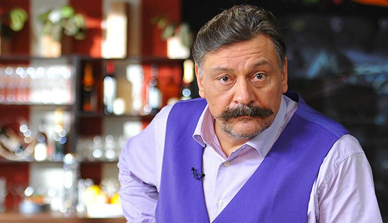 Звезда сериала «Кухня» Дмитрий Назаров сбил человека