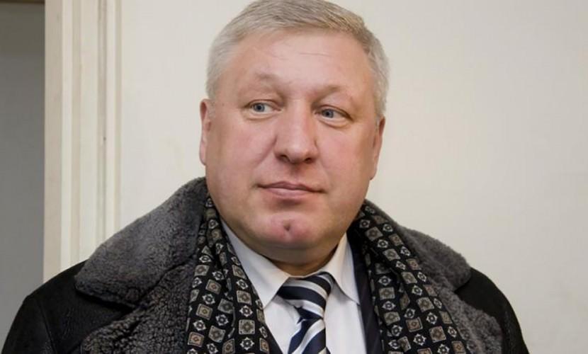 Глава Пенсионного фонда Карелии не дожил до пенсии