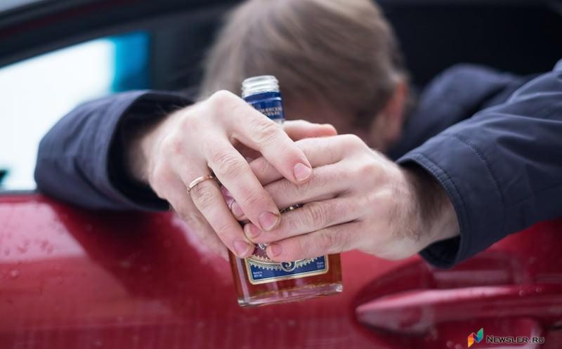 Облегчен возврат прав виновникам пьяных ДТП с пострадавшими