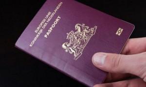 57-летний голландец получил первый гендерно- нейтральный паспорт